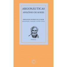 Argonáuticas, Apolônio de Rodes