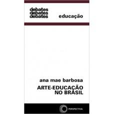Arte-educação no Brasil