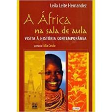 África na sala de aula, A
