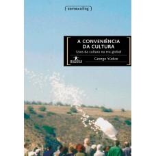 Conveniência da cultura, A: usos da cultura na era global
