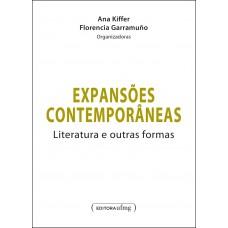 Extensões contemporâneas: literatura e outras formas