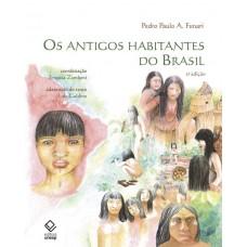 Antigos habitantes do Brasil, Os