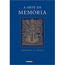 Arte da Memória, A