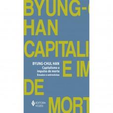 Capitalismo e impulso de morte