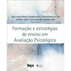 Formação e estratégias de ensino em avaliação psicológica