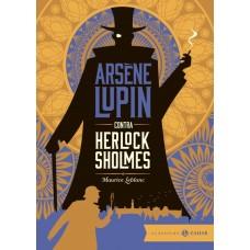 Arsène Lupin contra Sherlock Holmes